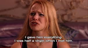 Regina George Meme - mean girls i heart movies shows pinterest regina george