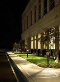 commercial landscape lighting commercial landscaper ideas
