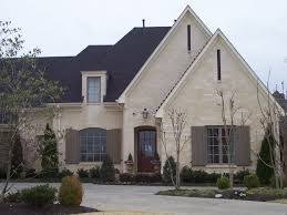 Popular Exterior Paint Colors by Exterior Paint Colors With Brick Exterior Paint Color Schemes For