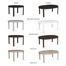 chaise de bureau ronde chaise ikea bureau table ronde extensible atelier sur passionnant