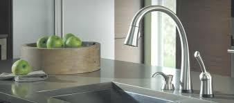 kitchen faucet not working delta touchless kitchen faucet in the kitchen delta pilar touch