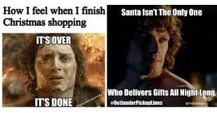 Christmas Shopping Meme - 20 hilarious bookish christmas memes you need to see