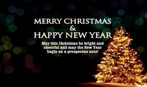 merry greeting card sayings 2017 wish