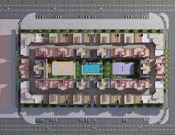 residential construction al izdhar compound