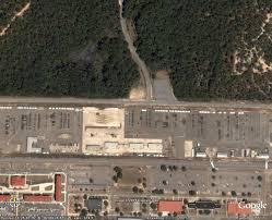 Fort Gordon Map Fema Camp Locations With Maps Altnews Info