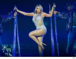 legs of a goddess 15 surprising things about mariah carey