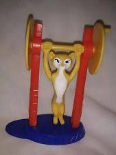 madagascar 3 toys gia ebay