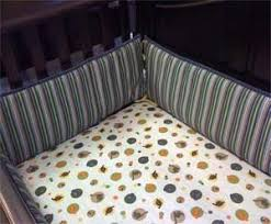 chicago outlaws crib bumper pads citing safety concerns parents