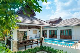 cool house for sale thai bali style premium house for sale hua hin home property