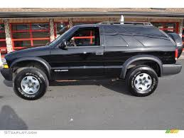 opel blazer 1998 chevrolet blazer u2013 pictures information and specs auto