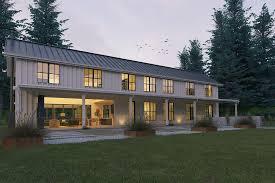 farm house house plans modern farmhouse house plans homepeek