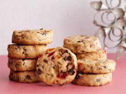 best fruity holiday cookies food network fruitcake cookies