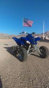 2004 yamaha raptor 660 motorcycles for sale