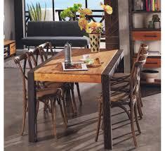mobilier de bistrot chaise de bistrot chêne 4261