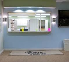 Pediatric Office Interior Design Pediatric Office Commercial Interior Design L Ruth Interior