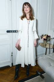 the cfda vogue fashion fund americans in paris cocktail party vogue