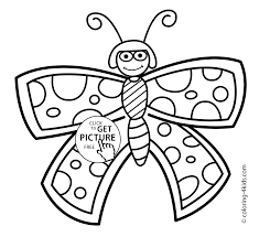 coloring pages funny for kids printable free