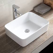Basin Sink by Sinks That Sit On Top Of Counter Best Sink Decoration