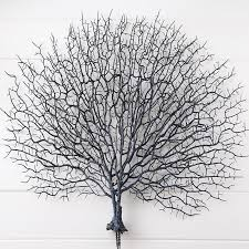 decorative tree branches 1pc wedding party decoration peacock coral branch plastic
