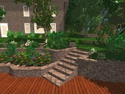 Home And Garden Design Tool by Online Garden Design Garden Design Ideas