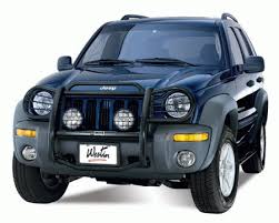 brush guard jeep jeep liberty sportsman grille guard 40 1035 by sportsman