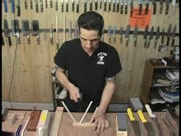 knife sharpening knife sharpening ceramic sharpening rods youtube