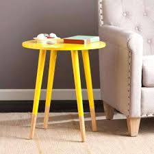 Yellow Side Table Captivating Yellow Side Table Ikea With Best 20 Lack Coffee Table