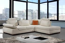 7725 Adjustable Back Sectional Sofa Collection