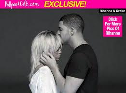 Drake Dating Rihanna      Why An Exclusive Relationship Would     Hollywood Life Drake Dating Rihanna