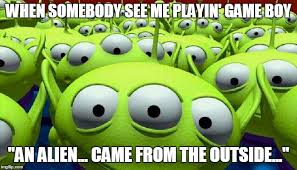 Toystory Memes - toy story aliens memes imgflip