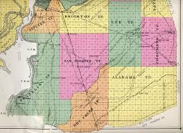 Map Of Sacramento Ca Sacramento City U0026 County Genealogy Databases