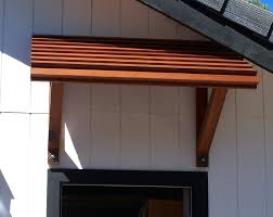 Awning Kits Wooden Door Canopy Kits Great Wood Door Awning Plans 62 In