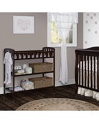 dream on me changing table white don t miss this bargain dream on me emily changing table espresso
