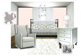 Grey And White Nursery Curtains Gray And White Nursery Bullishness Info