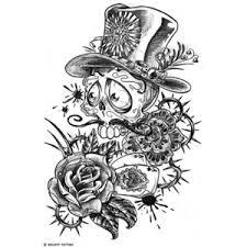 skull tattoos grim reaper tattoos polyvore