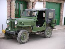 kaiser willys jeep willys motor company u2013 wikipedia