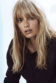 hairstyles with fringe bangs 25 beautiful long hairstyles with bangs