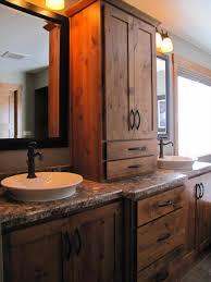 Diy Rustic Bathroom Vanity - hgtv pictures of bathrooms designs hdg tjihome pictures country