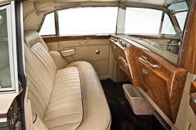 rolls royce vintage interior rolls royce silver cloud iii 1965 interior interior rolls royce