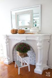 Home Decor Tips And Tricks 10 Minute Fall Decorating Ideas In My Own Style