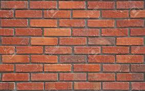 Papier Peint Briques Rouges by Texture De Mur De Brique Rouge Banque D U0027images Et Photos Libres