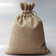 small burlap bags 10pcs lot 12x17cm small jute burlap bag jute gift bags jute bag
