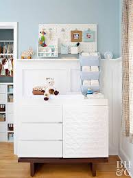 Changing Table Storage Genius Changing Table Storage Ideas