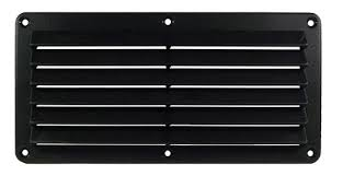 plastic vents for cabinets plastic rectangular grills for venting cabinets closets or other areas