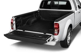 nissan titan bed extender 2013 nissan frontier pro 4x crew cab automobile magazine