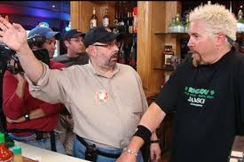 The History Guy The Second by 7 Things You Probably Didn U0027t Know About Guy Fieri Huffpost