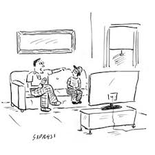 cartoons the new yorker