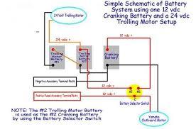 motorguide t34 wiring diagram diagram wiring diagrams for diy