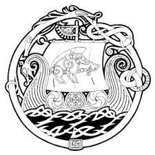 sonsofivaldi dk really cool ship design celtic artworks