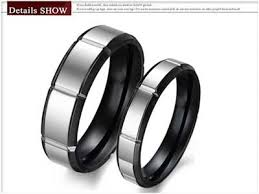 model cincin titanium cincin titanium hitam best home decorating ideas